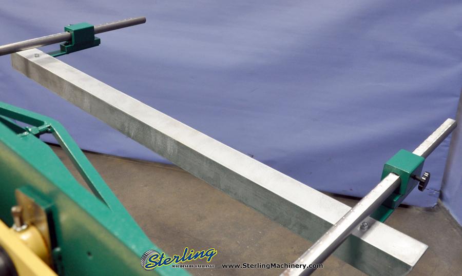 brand new national hydraulic shear NH5216