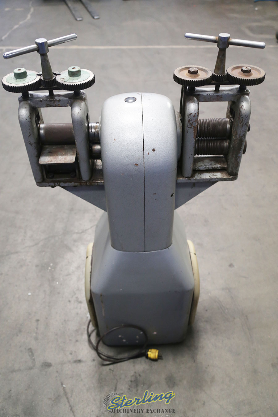 11+ Used jewelry rolling mill for sale info