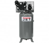 Brand New Quincy Jet Machinery 80 Gallon Vertical Air Compressor