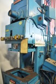 Used Niagara O.B.I. Punch Press