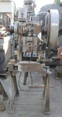Used Perkins OBI Mechanical Punch Press
