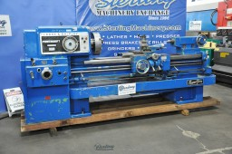 Used Lodge & Shipley Powerturn Lathe Great for Heavy Duty Turning