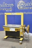 Used Sivaron Strapping Machine
