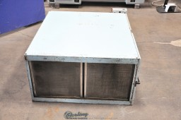 Used Tepco Industrial Air Cleaner Smog Eater