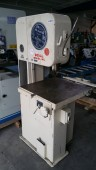 Used DoAll Vertical Heavy Duty Bandsaw