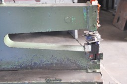 Used Roper Whitney Kick Punch Press