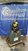 Used Soco Semi-Automatic Miter Cold Saw