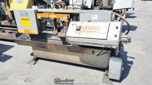 Used HEM Fully Automatic Heavy Duty Horizontal Bandsaw