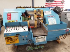 "Used Doall Fully Automatic Horizontal Bandsaw ""American Made"""