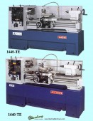 Brand New Acra Precision Engine Lathe 8 Speed