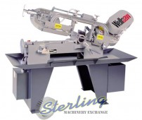 Brand New Wellsaw Horizontal Manual Bandsaw