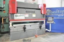 Brand New Cincinnati Baseform Hydraulic 3 Axis CNC Press Brake