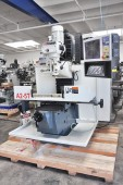 Brand New Atrump CNC Bed Milling Machine With 3 Axis CNC Centroid Control