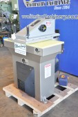 Brand New APMC Swing Head Hydraulic Clicker Press