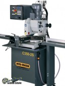 Brand New Hydmech Semi-Automatic Column Cold Saw