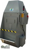 Brand New AT Industrial Wet Dust Collector For Use With Belt Grinders like Timesavers, AEM and Grindingmaster