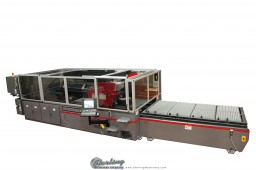 Brand New Cincinnati CO2 Laser Cutting System