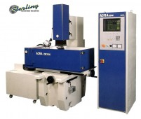 Brand New Acra Electric Discharge Machine