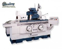 Brand New SuperTec Automatic Universal Cylindrical Grinder