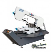 Brand New MACC Semi-Automatic Horizontal Band Saw