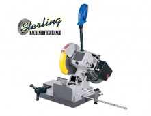 Brand New Hydmech Manual Circular Cold Saw (Ferrous)
