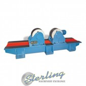 Brand New Baileigh Welding Rotator