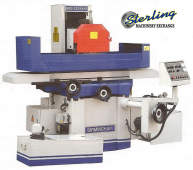 Brand New Birmingham Automatic 3 Axis Surface Grinder
