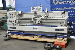 Brand New Birmingham Gap Bed Engine Lathe