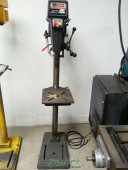 Used Craftsman Floor Drill
