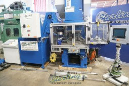 "Used Schuler Beuhler (Excellent Shape) C-Frame Straight Side Stamping Press ""BLISS PRESS PARENT CO."""