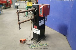 Used Janda ROCKER ARM RESISTANCE Spot Welder