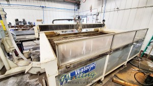 Used 2007 Mitsubishi Classica 3200 Water Jet ( Only 3287 Hours On It!) Located In New York Must Move