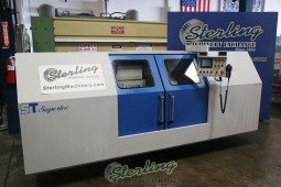 Used SuperTec Universal Cylindrical Grinder