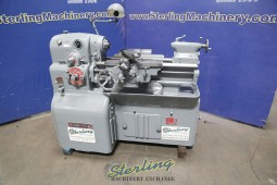 Used Monarch Precision Toolroom Lathe Heavy Duty High Precision