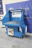 Brand New Baileigh Heavy Duty Downdraft Table