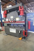 Used Cincinnati Form Master CNC Hydraulic Press Brake with Year 2016 CNC Controller