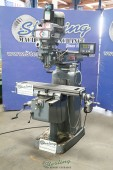 Used Kondia Vertical Milling Machine with Variable Speed Head