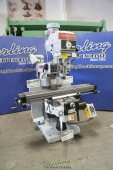 Used Bridgeport Series II Vertical Milling Machine (HEAVY DUTY)