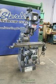 Used Lagun Republic Vertical Milling Machine