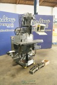 Used Bridgeport V2XT CNC 3 Axis CNC Knee Milling Machine