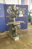 Used Webb Vertical Milling machine (Excellent Condition)