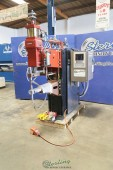 Used Janda Press Type Spot Welder