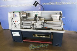 Used Willis Geared Head Precision Lathe (Great Hobby Lathe Or Maintenance Shop Lathe)