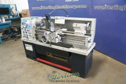 Used Willis Geared Head Precision Lathe (Great Hobby Lathe or Small Maintenance Shop Lathe)
