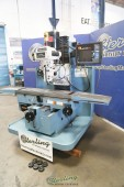 Used Southwestern Industries ProtoTrak SMX CNC Bed Milling Machine (Popular Control)