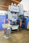 """Used Bliss OBI Punch Press (Excellent Condition) Heavy Duty """"American Made Machine"""""""