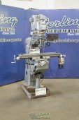 Used Supermax Vertical Mill