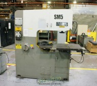 Used Clausing Startrite Vertical Bandsaw