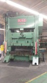 Used Bliss Straight Side Stamping Press (BIG HEAVY DUTY PUNCH PRESS)