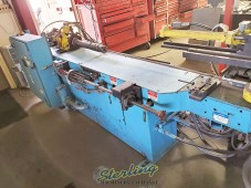 Used Pines Hydraulic Mandrel Type Tube Bender